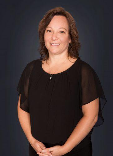 Christie Wetzel-Sempier