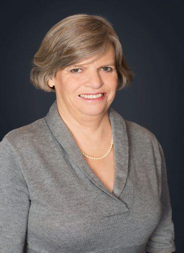Valerie Scott